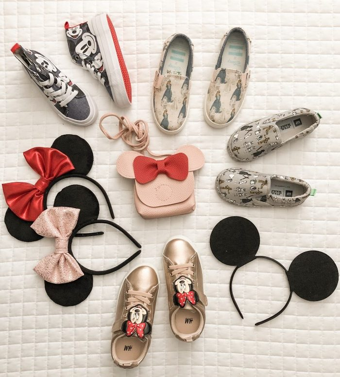 Outfits For Disney World: 100+ Of The Cutest Disney Clothes For Kids