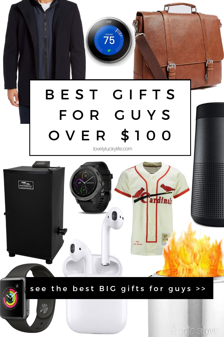 best gift ideas for men over 100 love this list of gift ideas for men