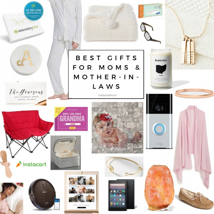 mother's day gifts for moms
