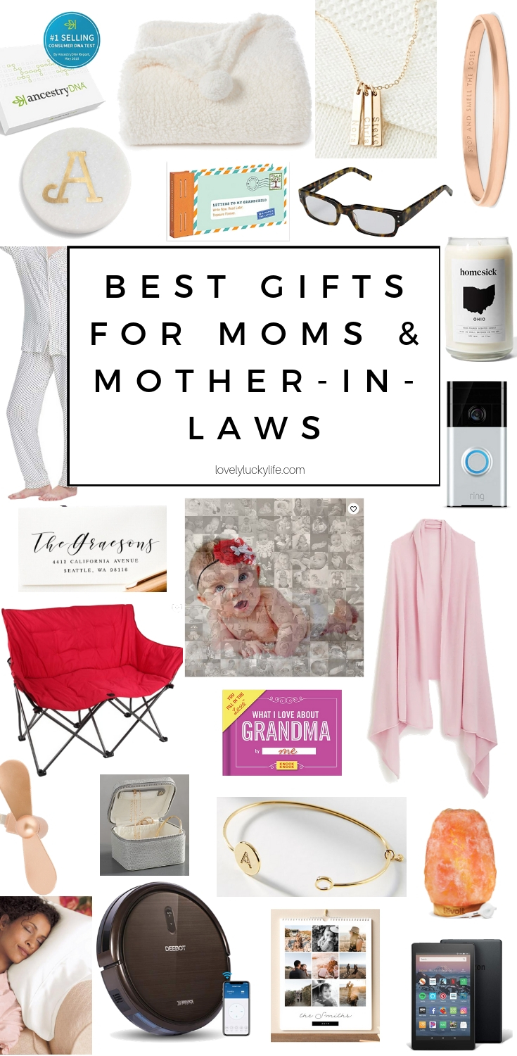 gift ideas for mom for mother's day