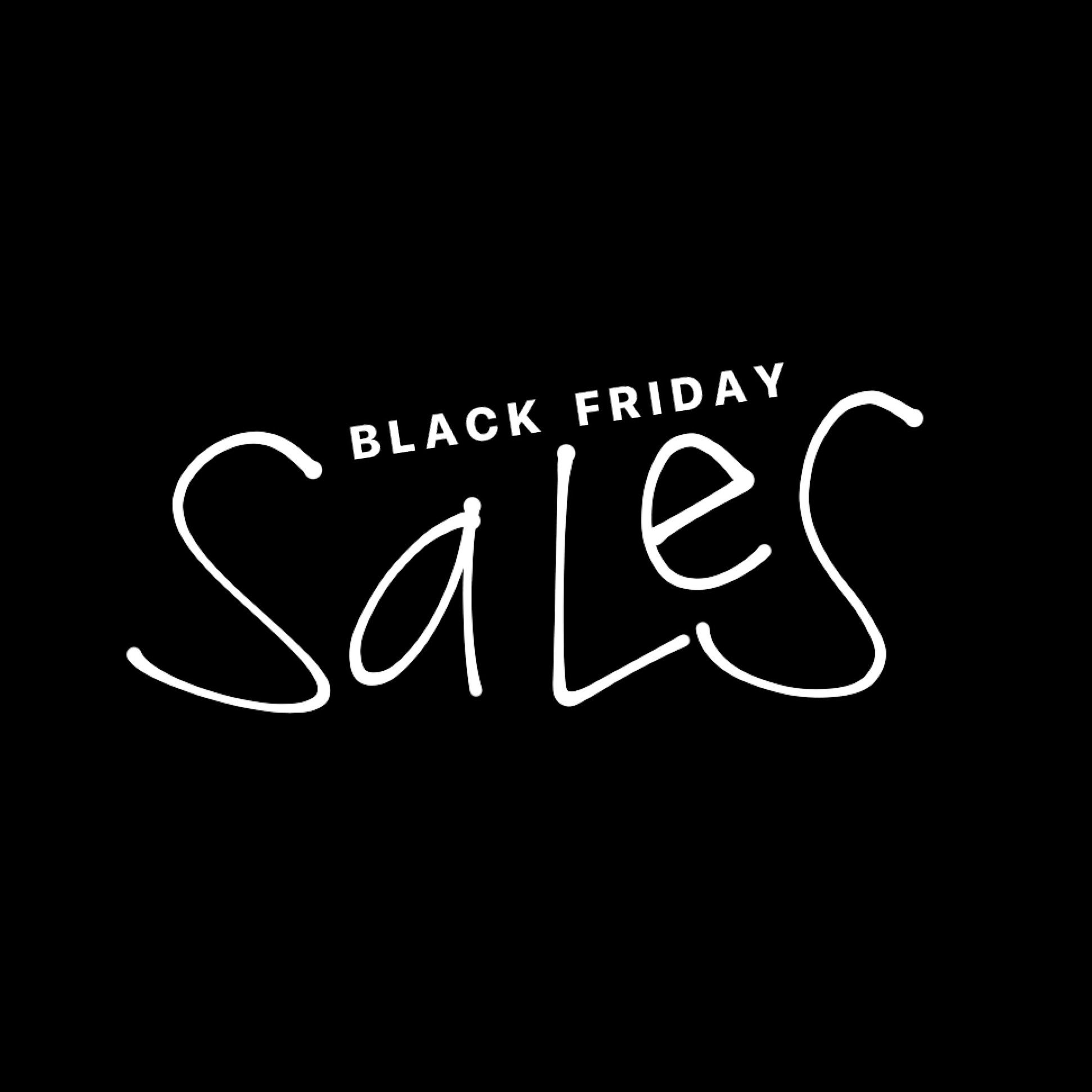 All The Best Black Friday Steals & Deals