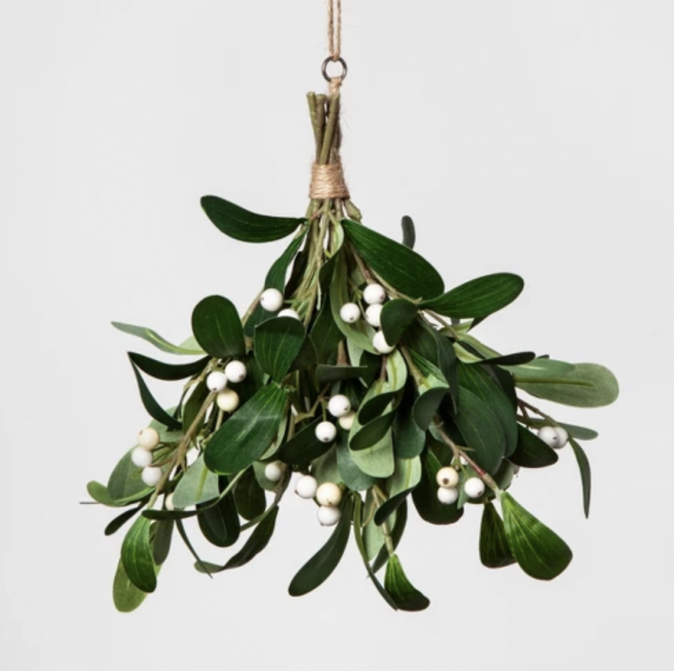 magnolia collection mistletoe