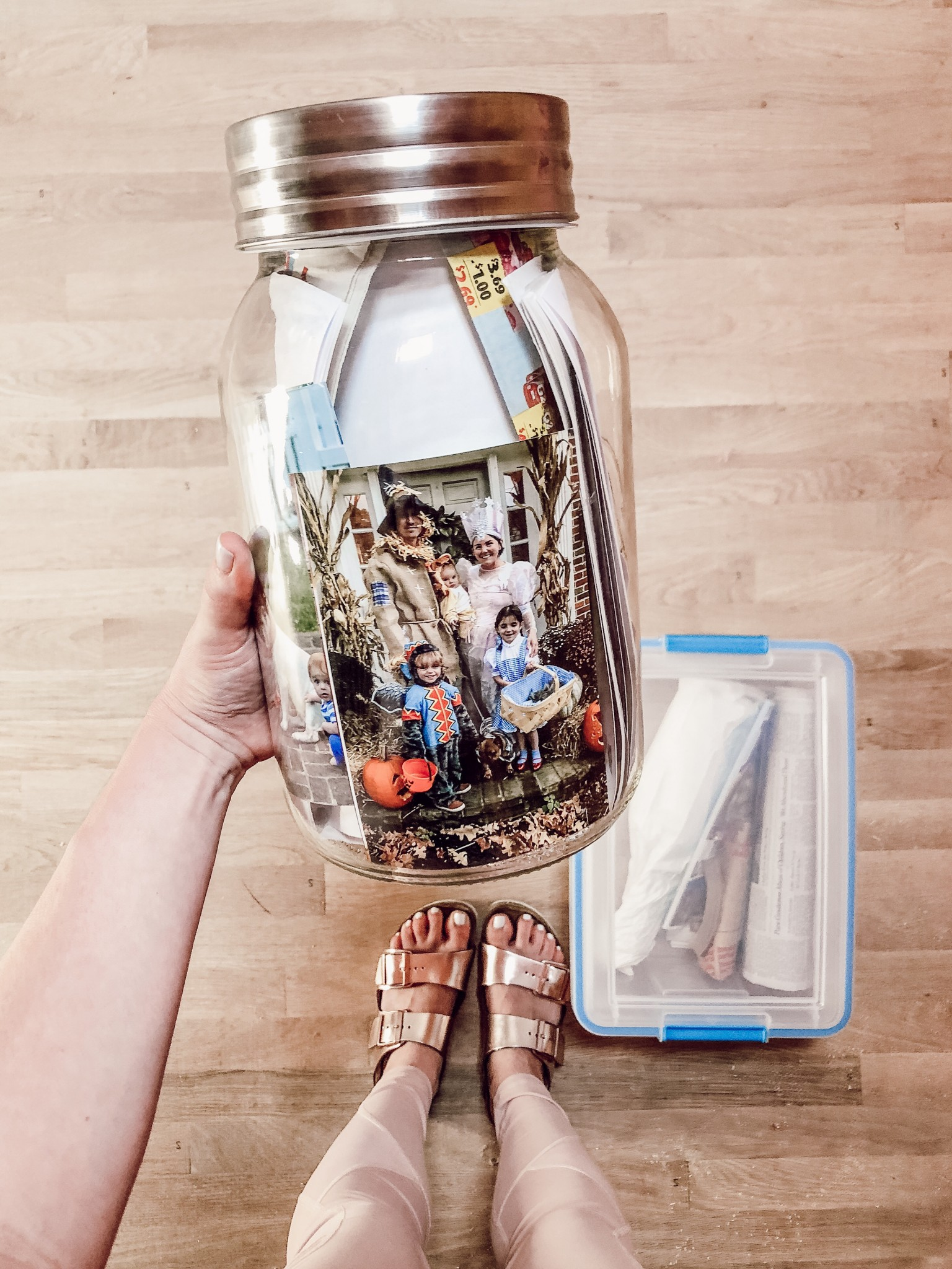 The Best Family Time Capsule Ideas Essentials To Include