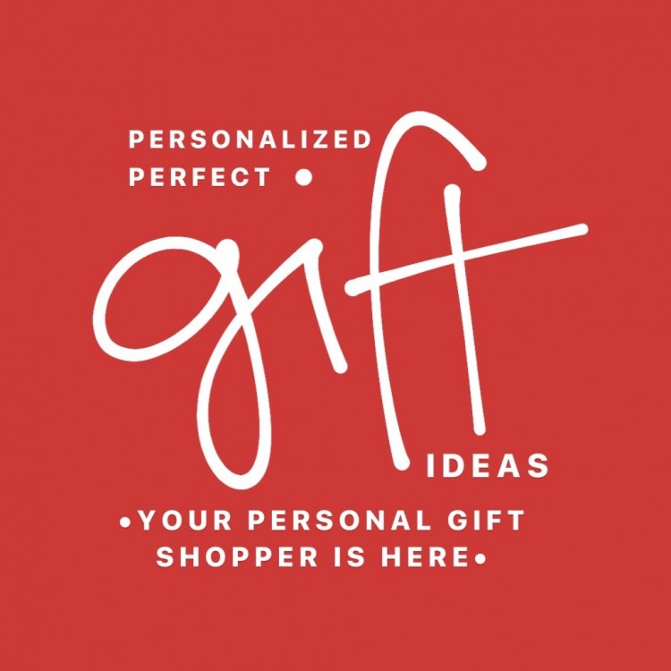I'll Find The Perfect Gift For Everyone On Your List – Your FREE Personal Shopper Is Here