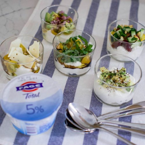 must-try these savory greek yogurt recipe ideas