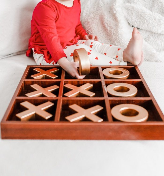 13 Adorable Big Tic Tac Toe Boards