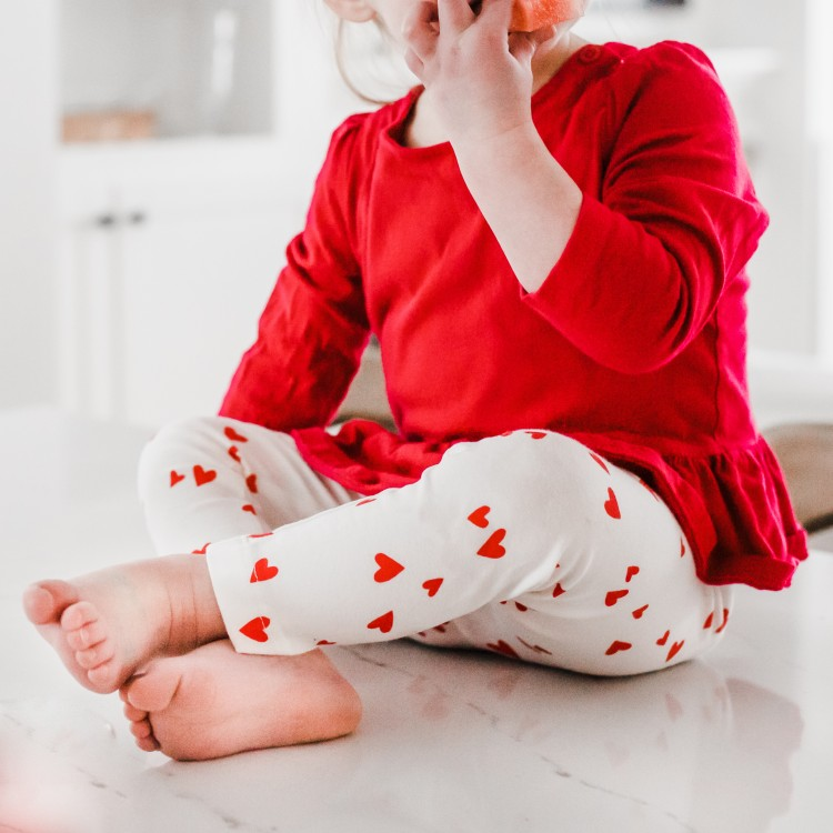 40+ Ridiculously Cute Valentine's Day Outfit Ideas for Kids + Moms