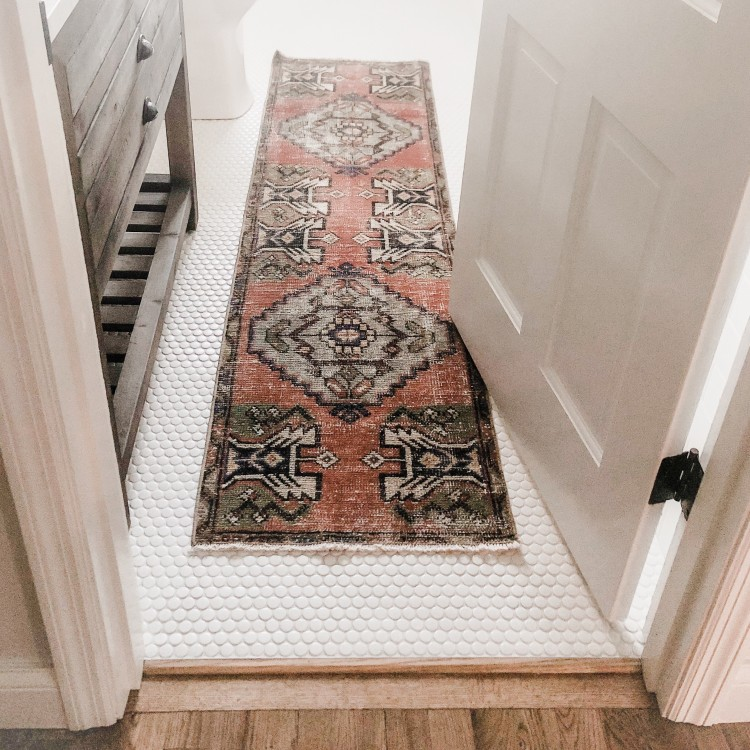 the best places to find vintage rugs