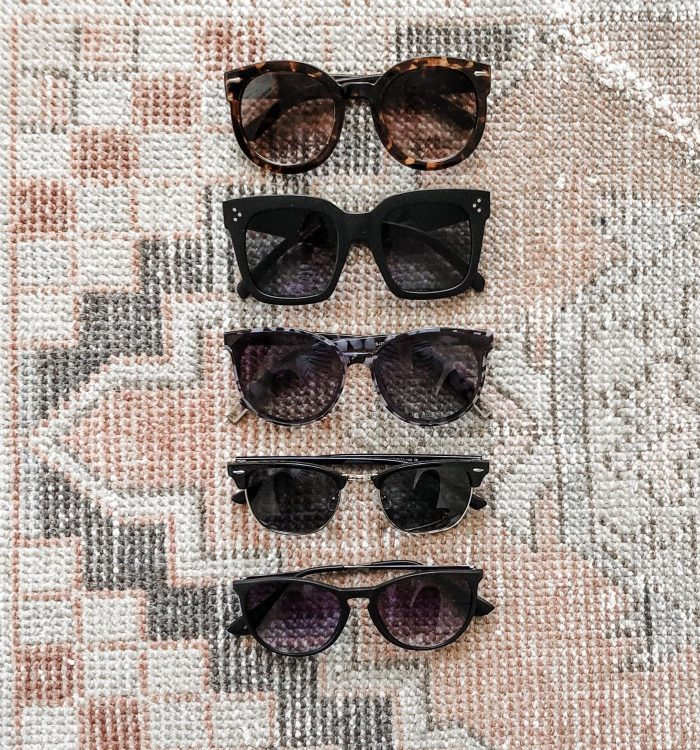 The 12 Best Cheap Sunglasses on Amazon