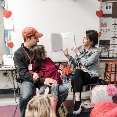 book ideas for mystery readers in kindergarten