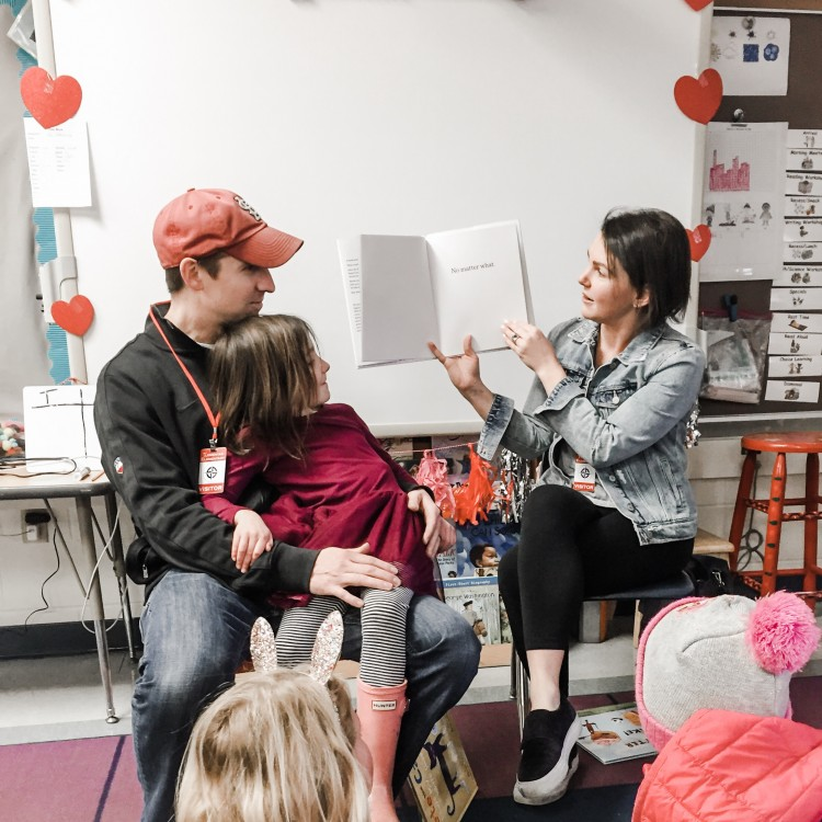 Mystery Reader Book Ideas for Kindergarten