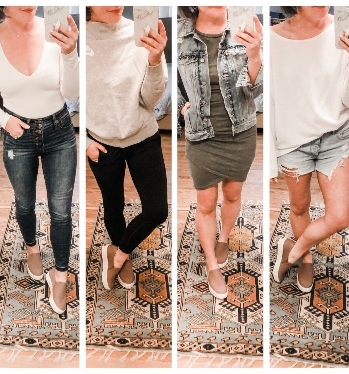 How to Style Platform Sneakers 5 Ways
