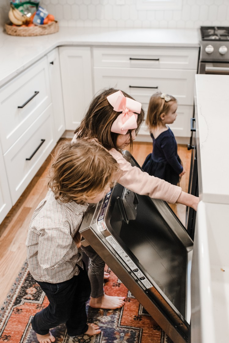 the best chores and household tasks for kids