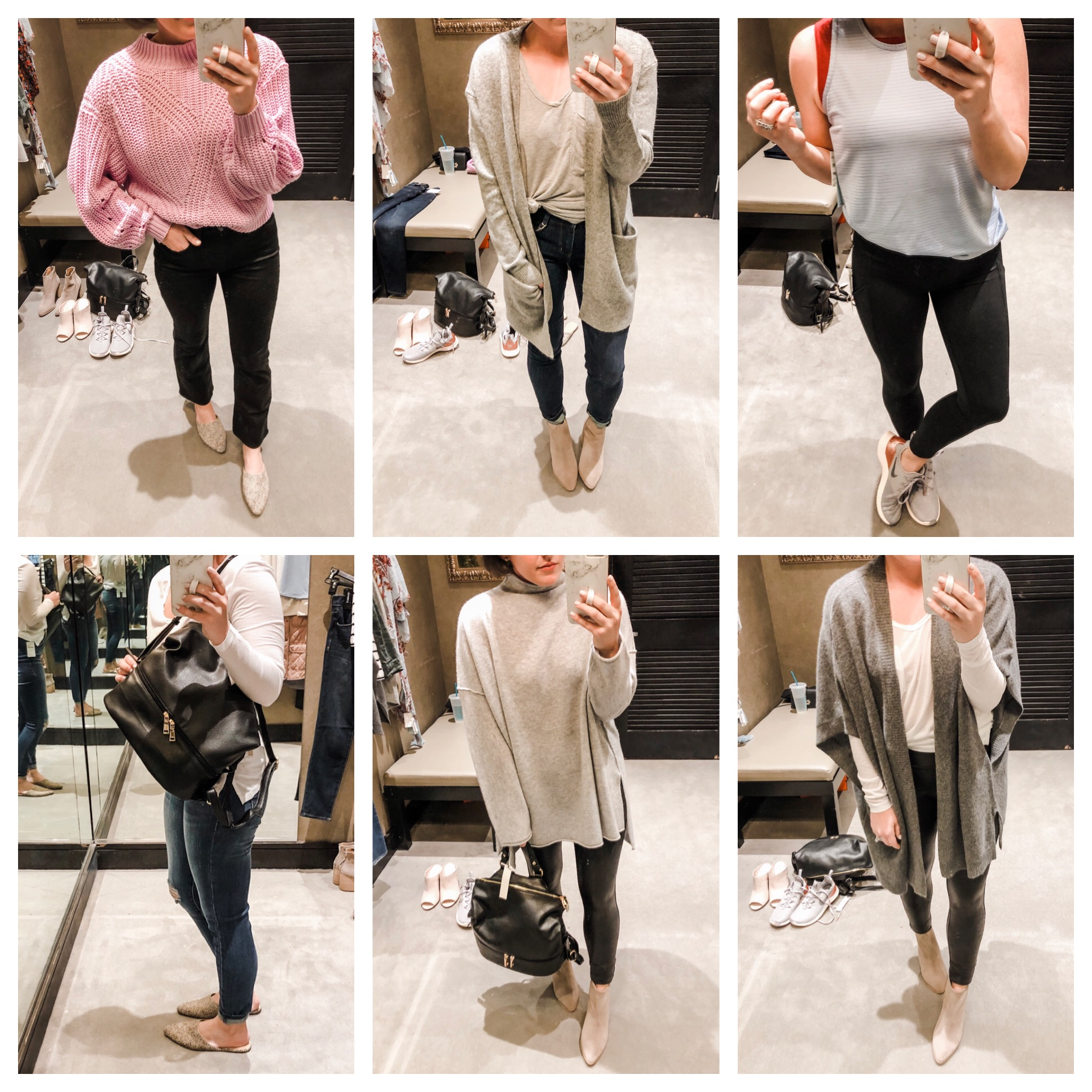 2019 Nordstrom Anniversary Sale – Try Ons + Top Picks