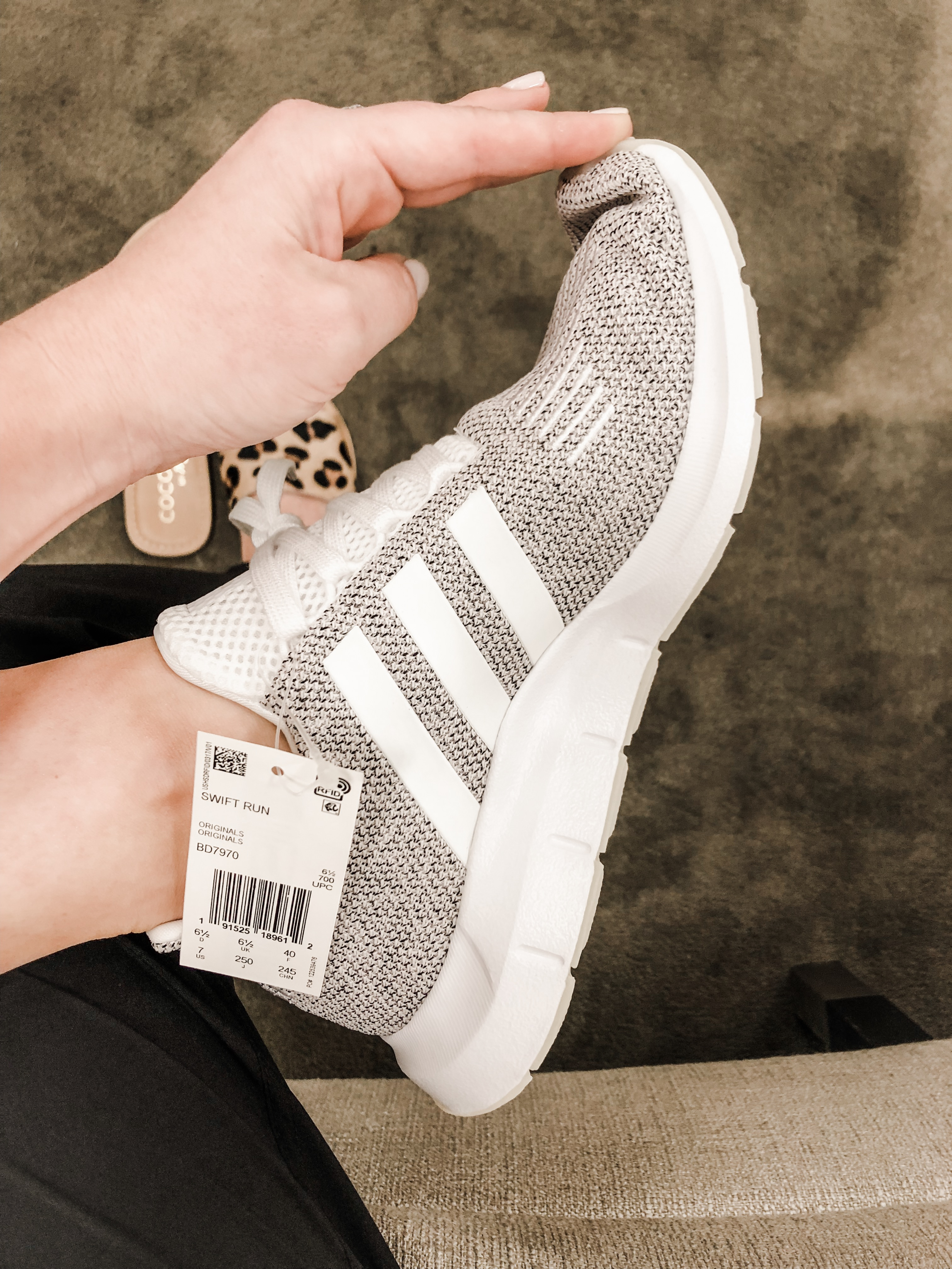 adidas-swift-run-sneaker- Lovely Lucky Life