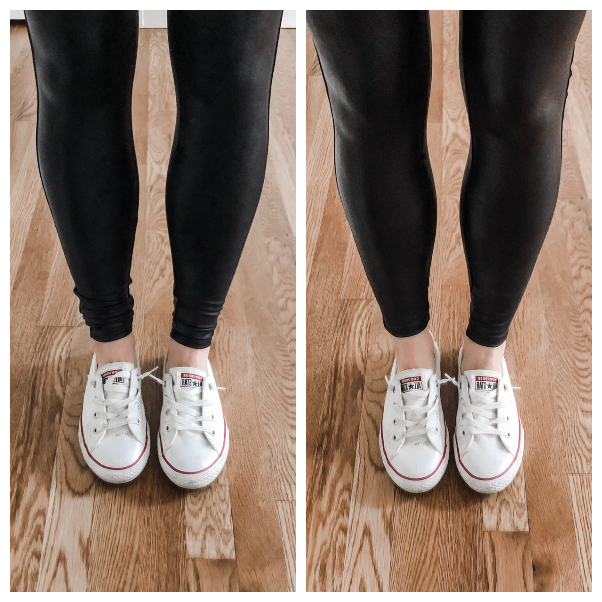 Are Spanx Faux Leather Leggings Worth The Money? + Other Questions Answered