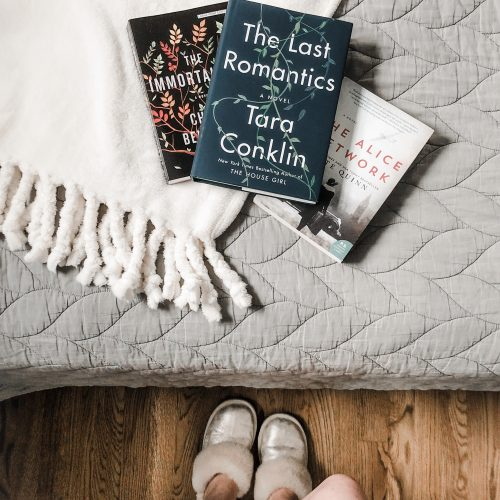 2019 book club books - this is the list of book club reads my book club has read in the past year