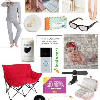 Impressive Gift Ideas for Your Mom or MIL