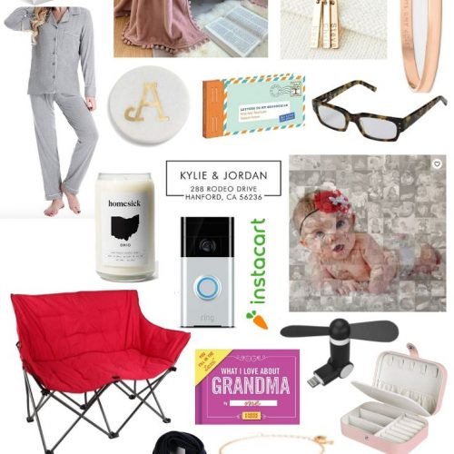 gift ideas for MIL