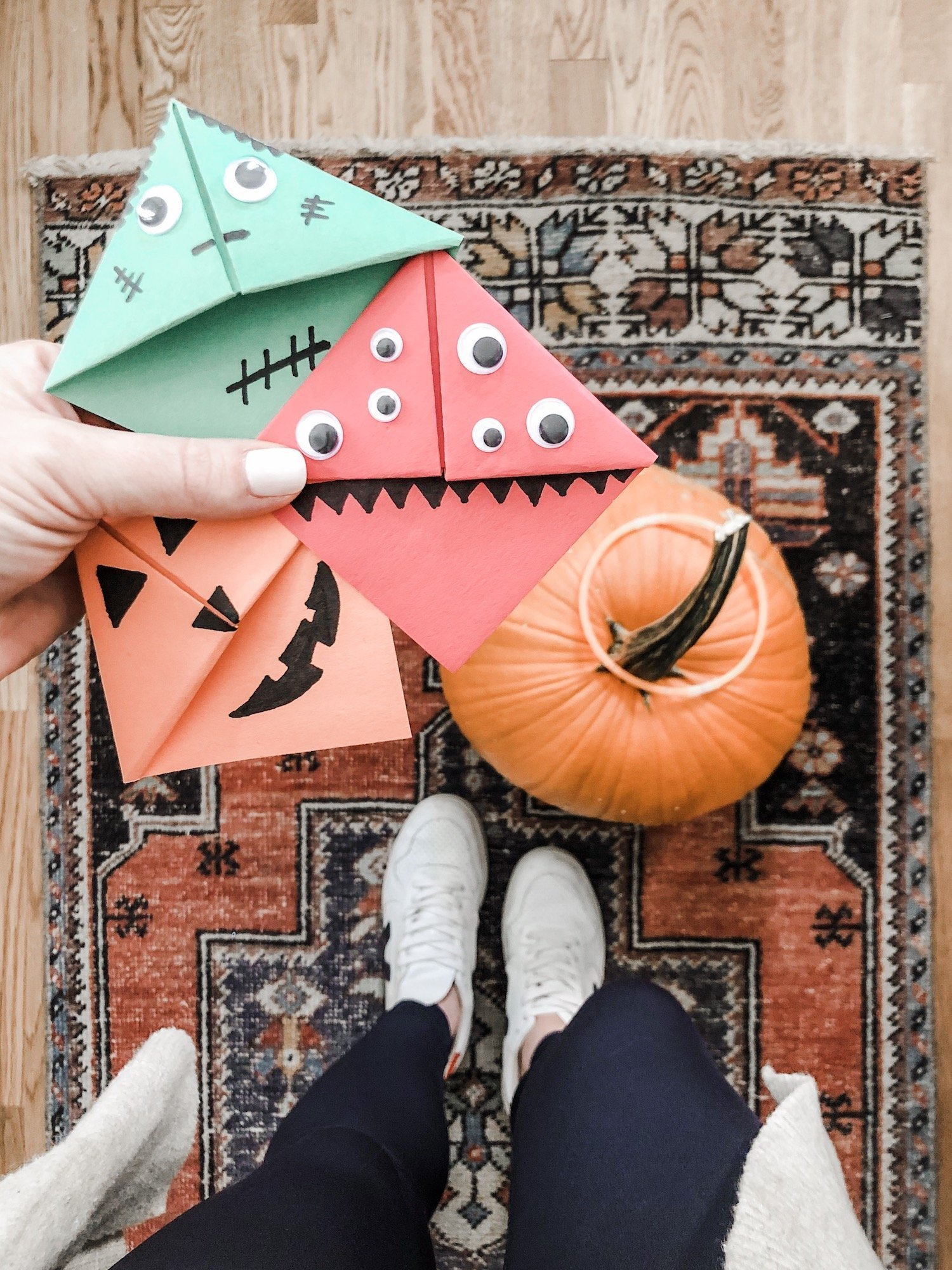 4 Easy Halloween Classroom Party Ideas