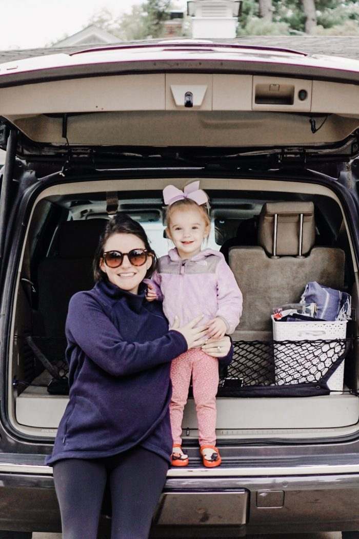 Tips for Rocking a Road Trip with Kids