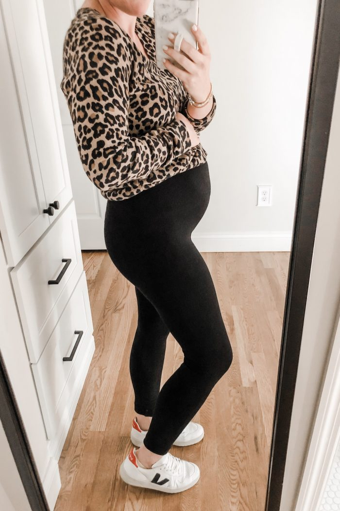 Update @ 21 Weeks Pregnant