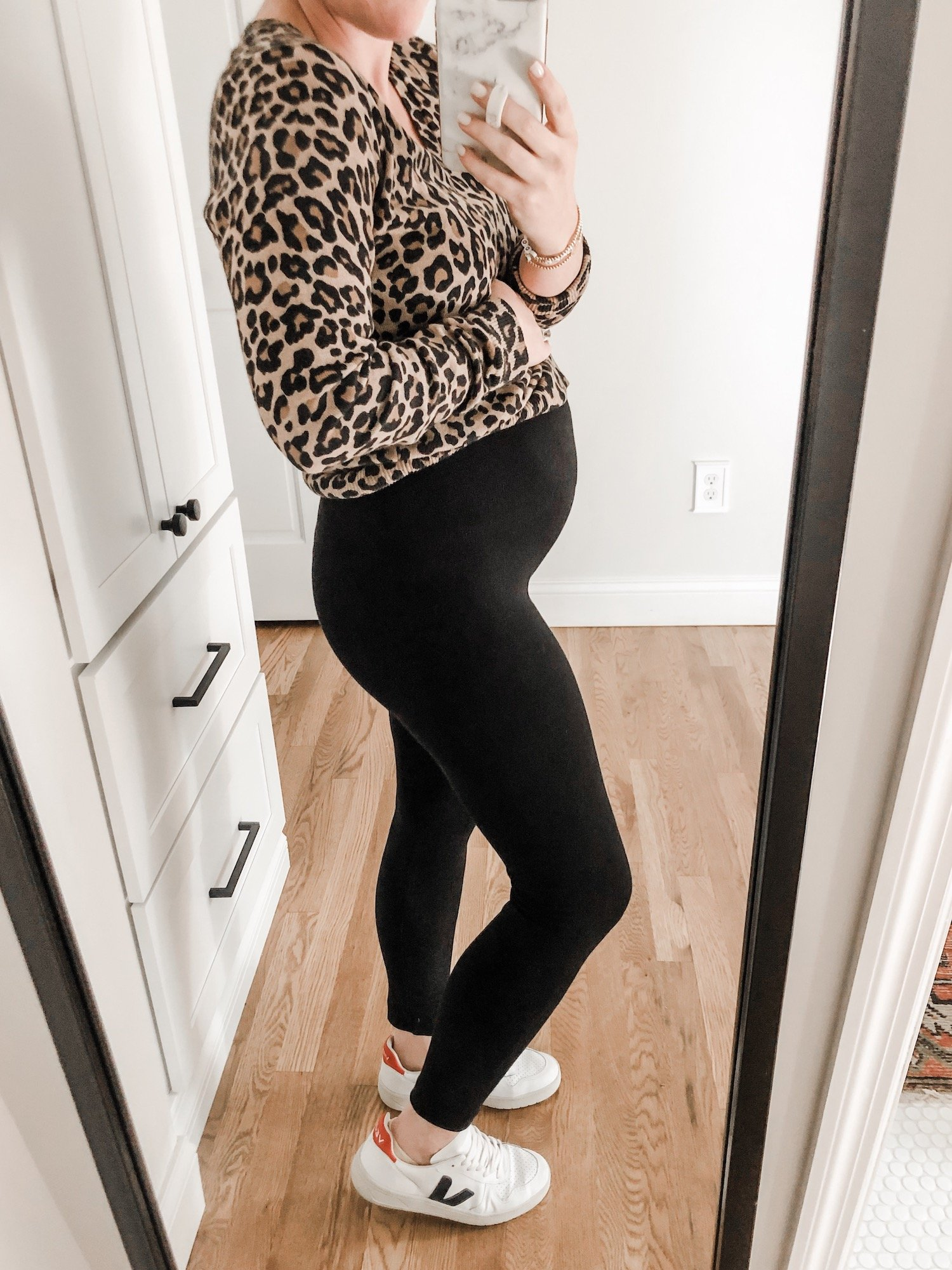 Update @ 21 Weeks Pregnant - Lovely Lucky Life