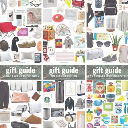2019 gift guides from lovely lucky life