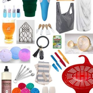 Gift Ideas for Your Village: Neighbors, Coworkers, Stylists, Mail Carriers,  Hostesses, ETC