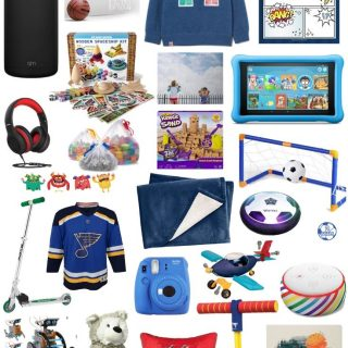 45+ Best Christmas Gift Ideas for Boys