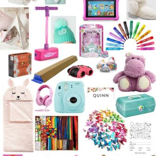 The 55 Best Christmas Gift Ideas Stocking Stuffers For Girls