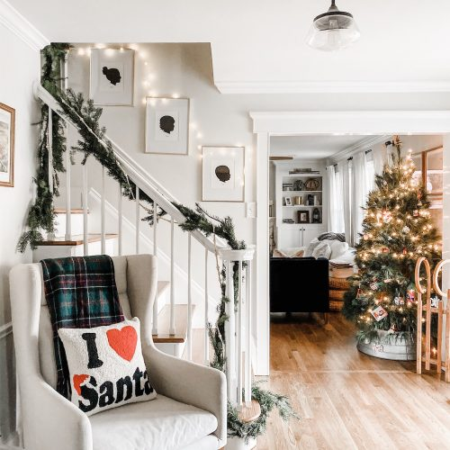 lovely lucky life holiday home tour