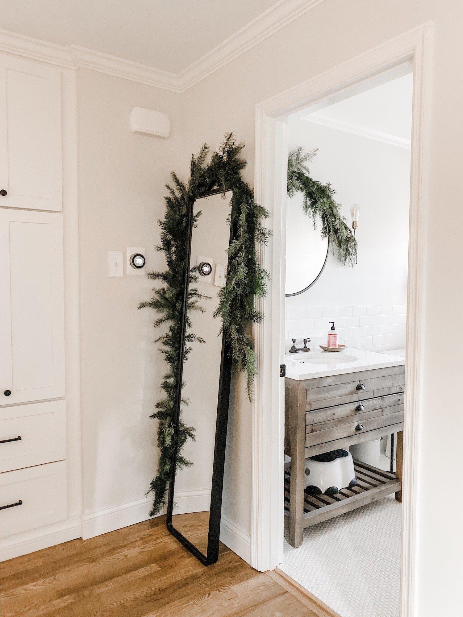 Christmas Home Tour -