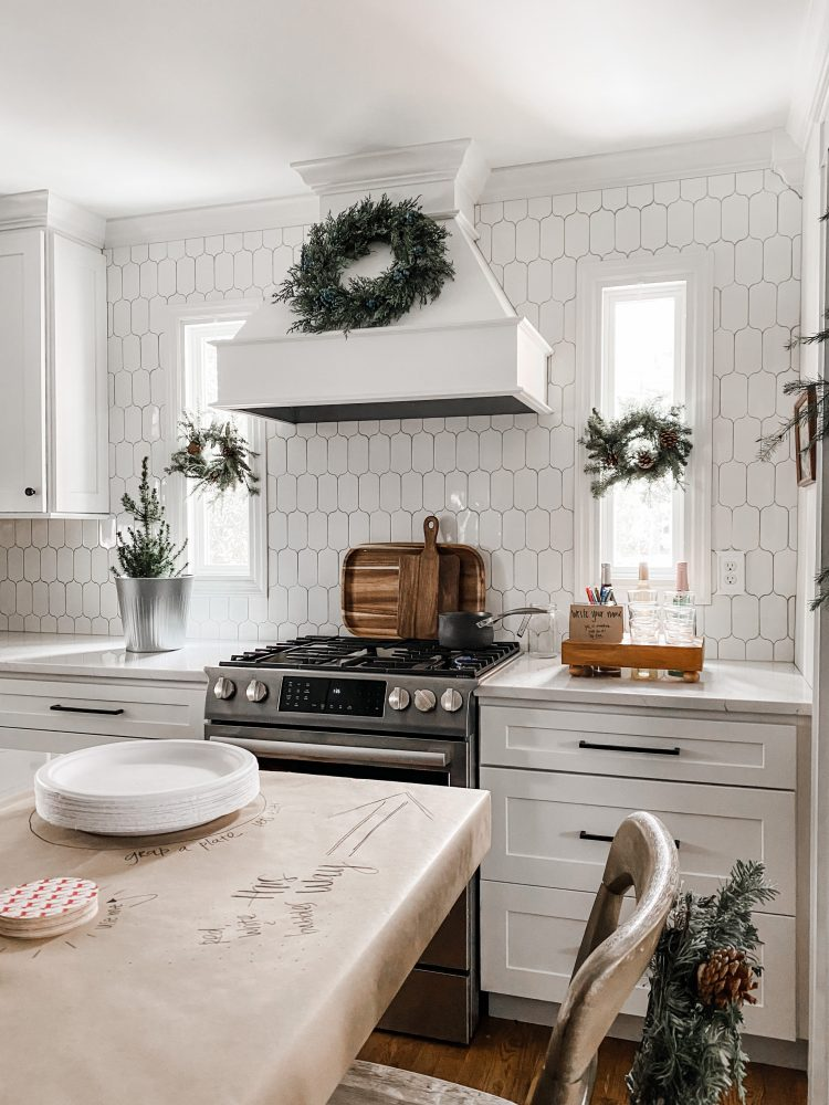 holiday hosting tips