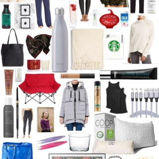 Val's Favorite Things + My Wish List