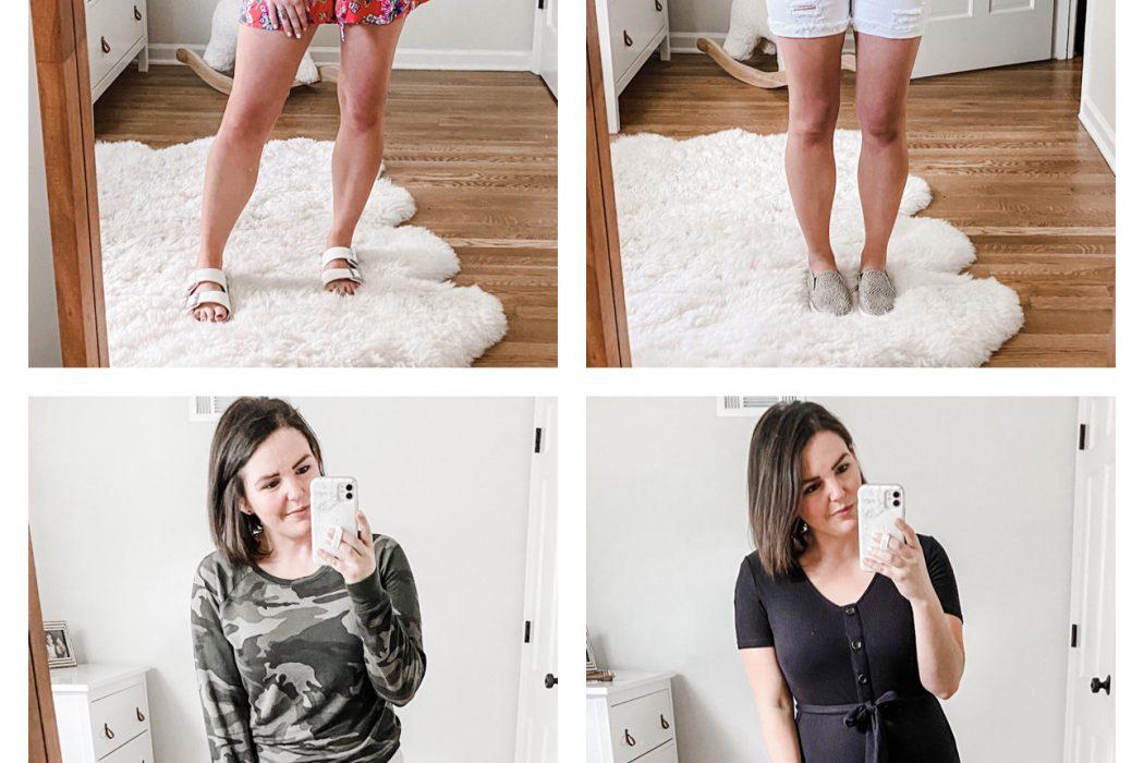 Walmart Fashion Finds – May