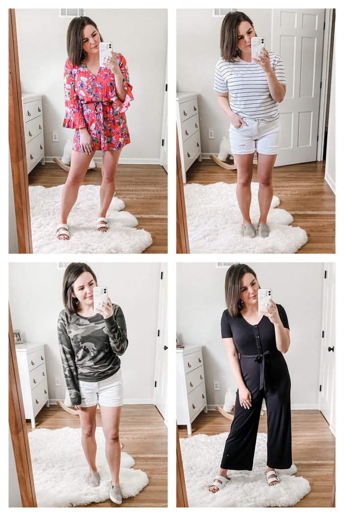 Walmart Fashion Finds – May