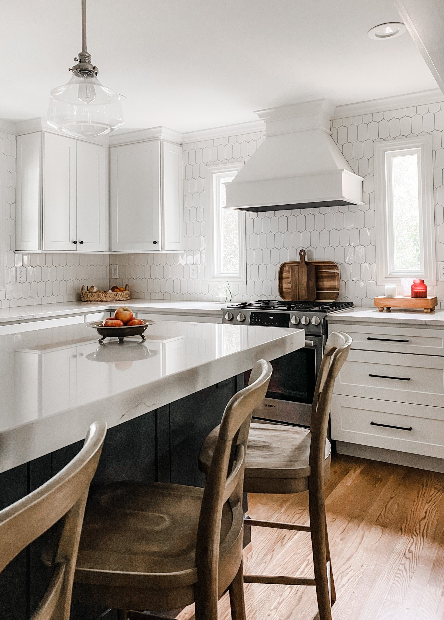 wood pottery barn counter stools for families