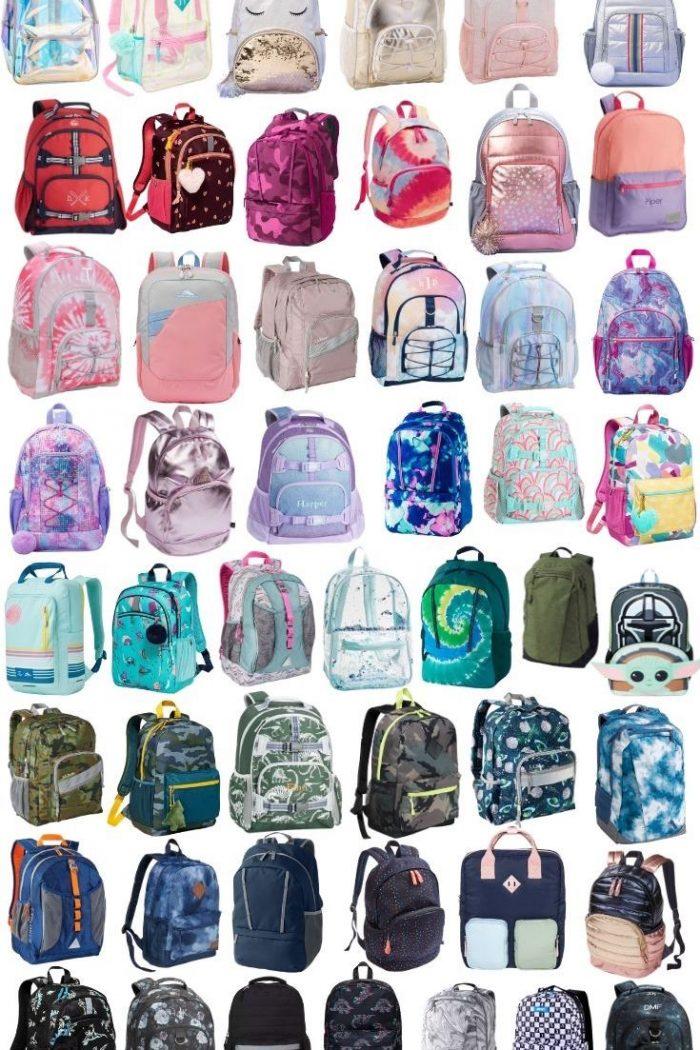 2020 best backpacks for kids