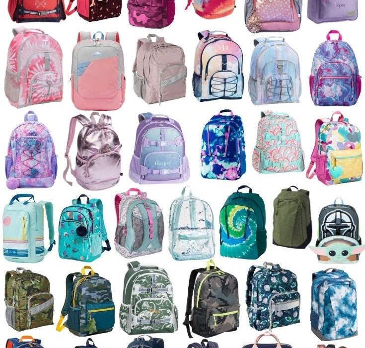 The Best Backpacks for Kids: 2020 Edition