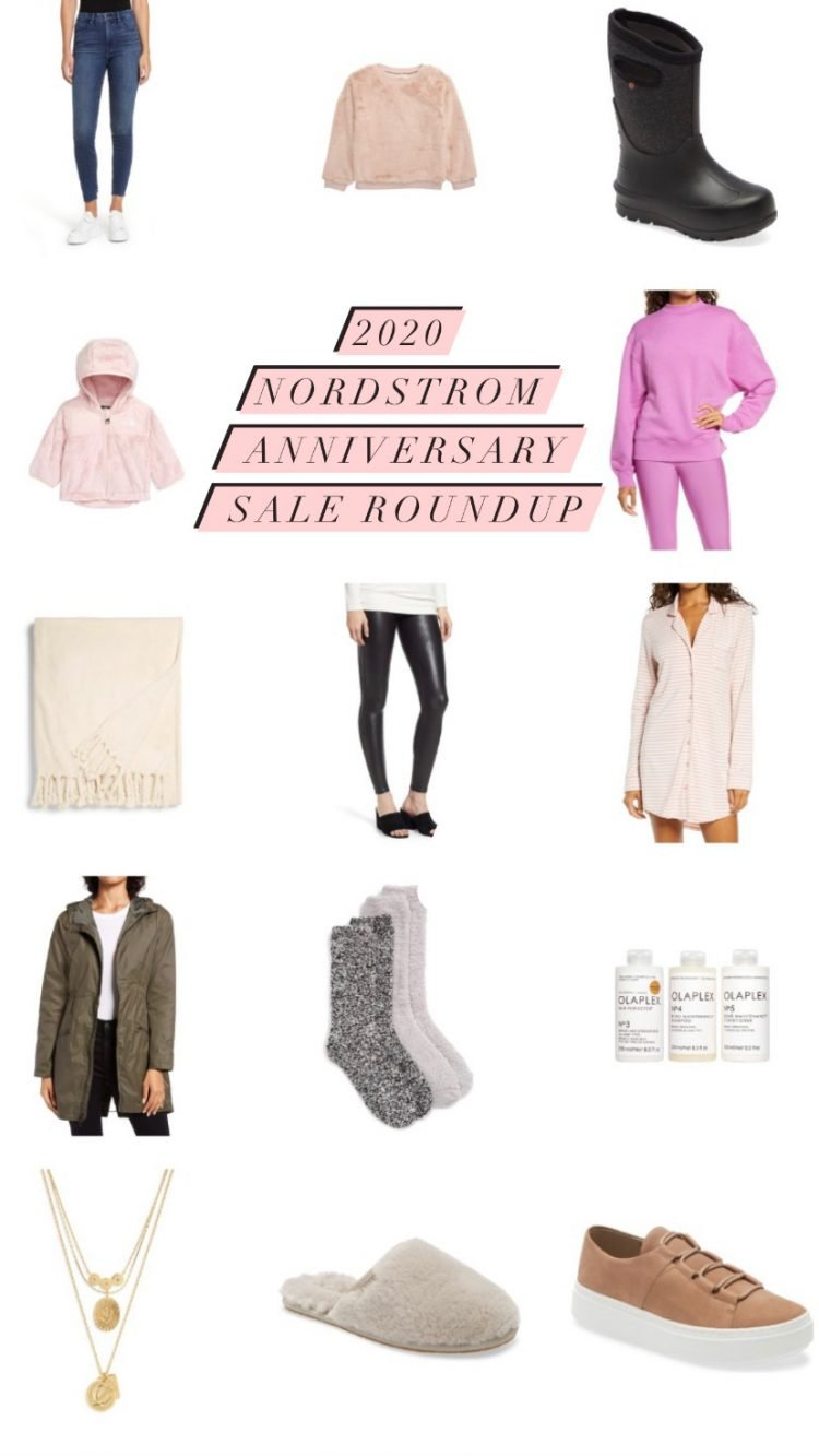 2020 nordstrom sale picks