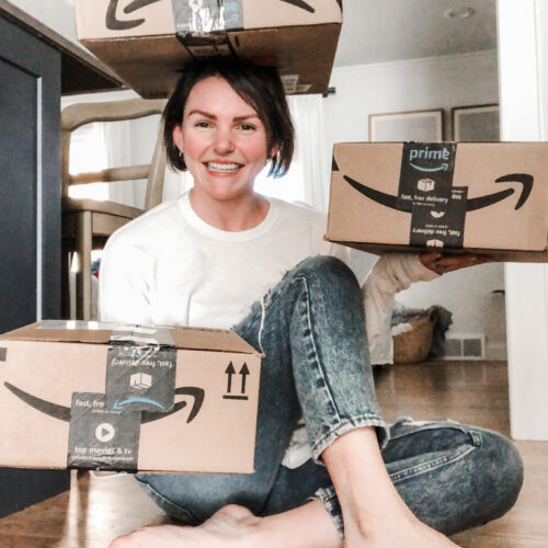 amazon finds lovely lucky life