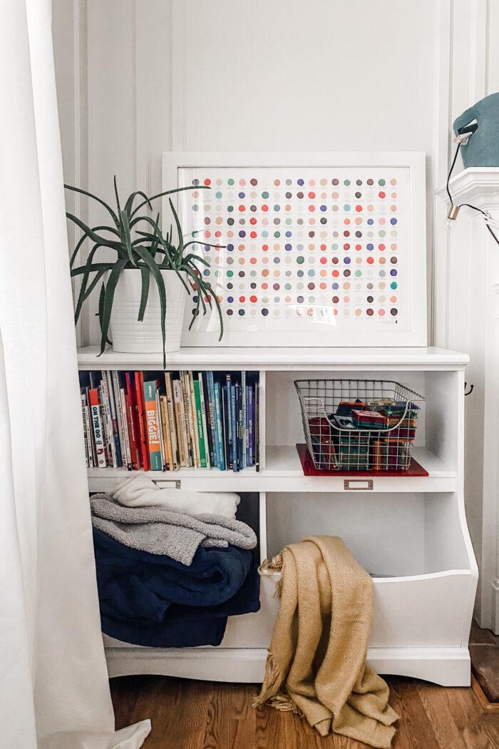 Furniture Finds: Affordable Kids Bunk Beds + Room Storage