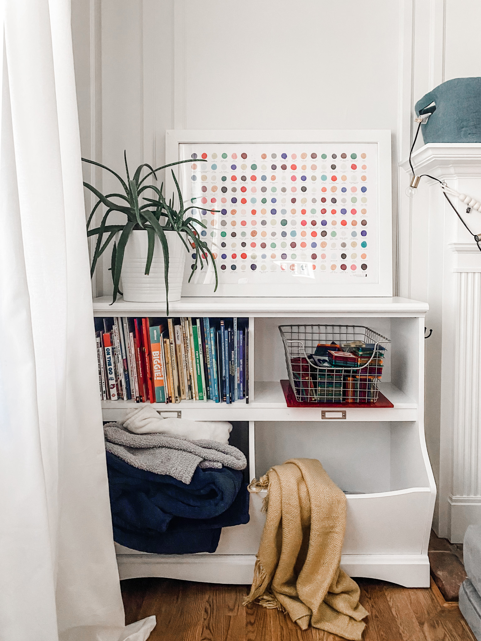 Furniture Finds: Affordable Kids Bunk Beds + Room Storage