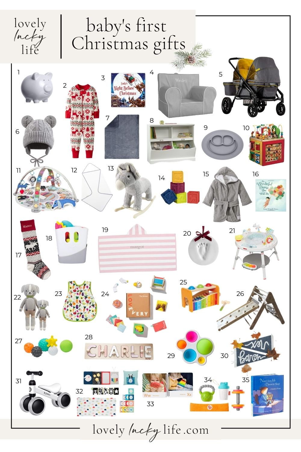 22 Best Christmas Gifts For The Whole Family - Family Gift Ideas