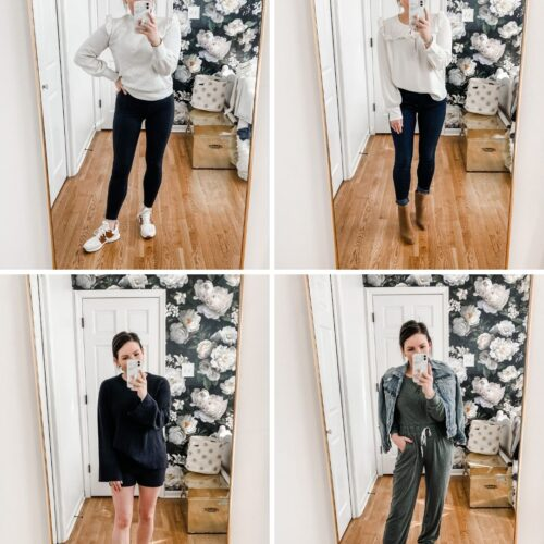 amazon fashion finds for working from home