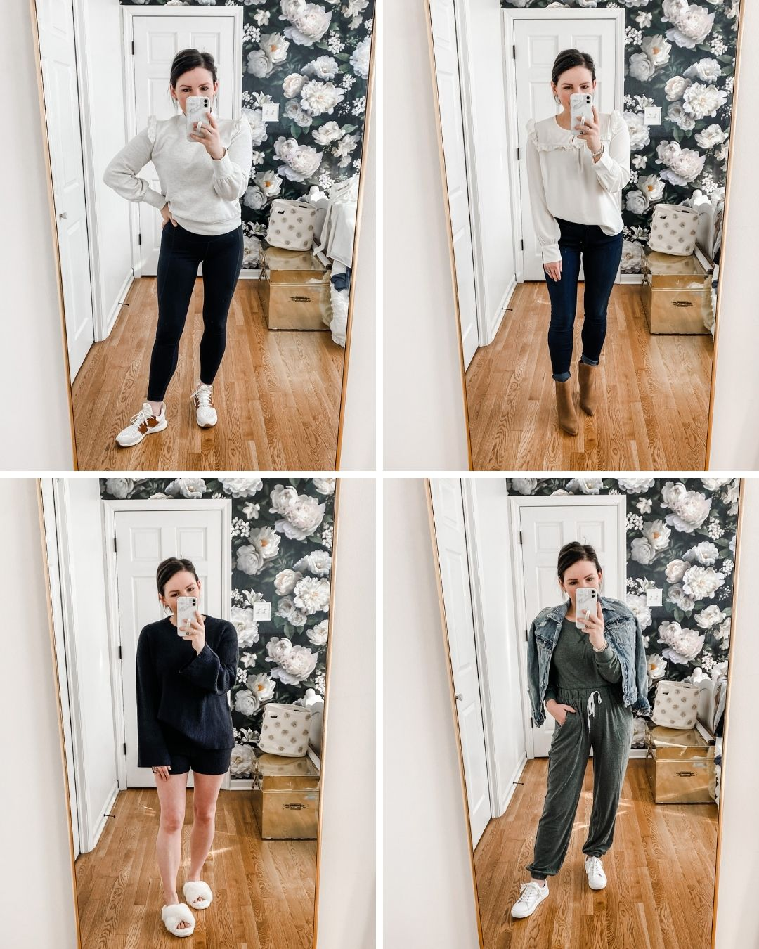 Amazon Fashion Finds on 2 Body Types