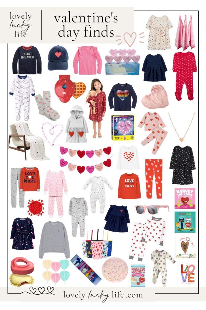 2021 Valentine's Day Finds