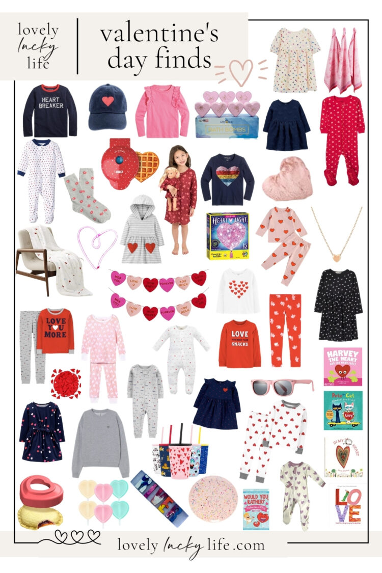 fun Valentine's Day gifts for kids