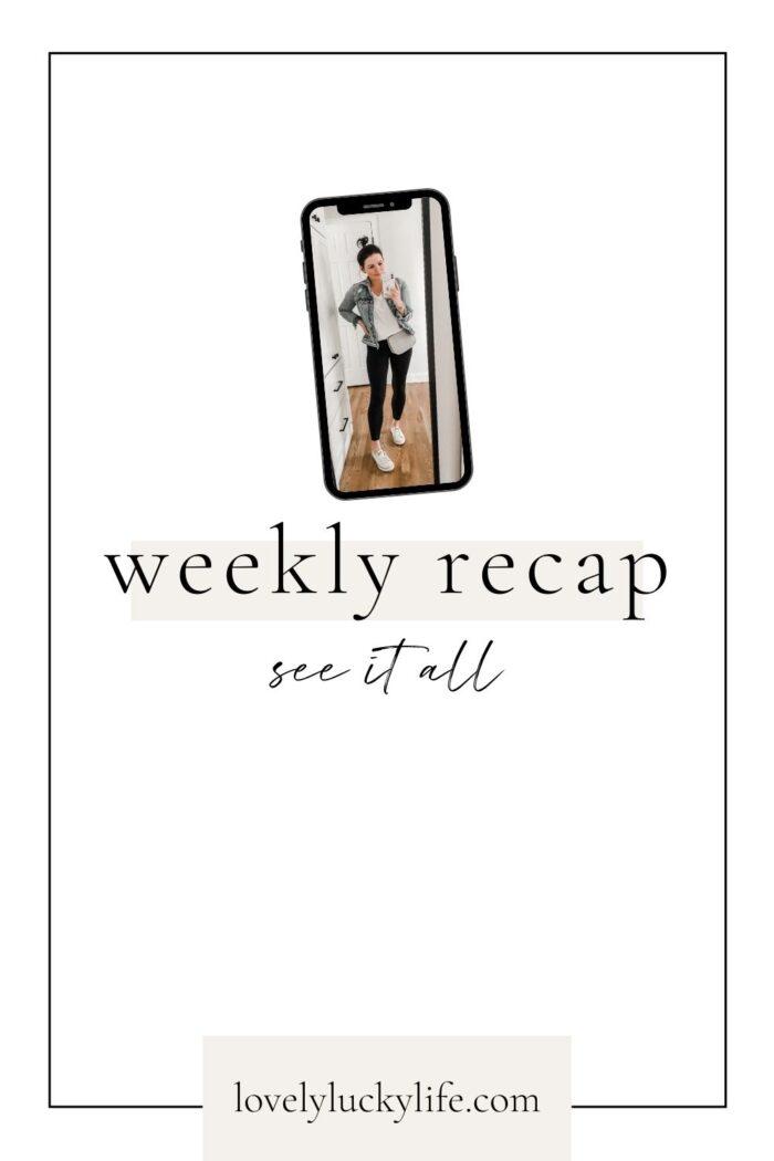 This Week's Links + Stories Recap: February Week 3